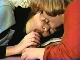 Peepshow Loops 350 70er und 80er Jahre - Szene 3