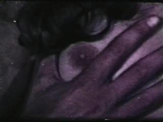 Peepshow Loops 398 70er und 80er Jahre - Szene 1