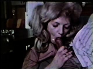 Peepshow Loops 419 70er und 80er Jahre - Szene 2