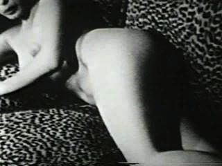 Softcore nudes 549 50er und 60er Jahre - Szene 2
