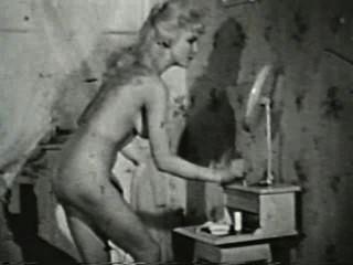 Softcore nudes 551 50er und 60er Jahre - Szene 1