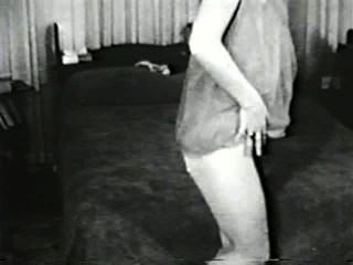 Softcore nudes 501 50er und 60er Jahre - Szene 1