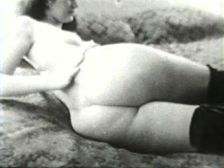 Softcore nudes 581 50er und 60er Jahre - Szene 1