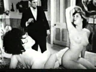 Softcore nudes 567 50er und 60er Jahre - Szene 3