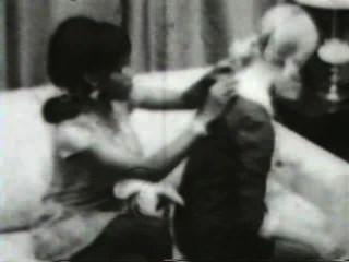 Softcore nudes 580 50er und 60er Jahre - Szene 1