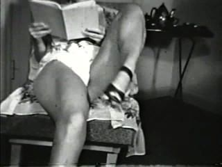 Softcore nudes 565 40er und 50er Jahre - Szene 3