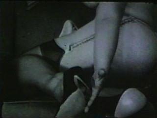 Softcore nudes 658 60er und 70er Jahre - Szene 1