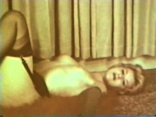 Softcore nudes 551 50er und 60er Jahre - Szene 2