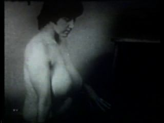 Softcore nudes 514 50er und 60er Jahre - Szene 4