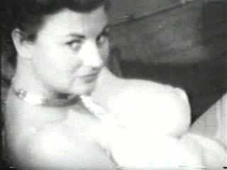 Softcore nudes 566 40er bis 60er Jahre - Szene 4