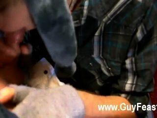 hot Homosexuell Sex von erik verschlungen off