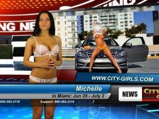 miami Eskorten verbringen tolle Zeit mit Frauen