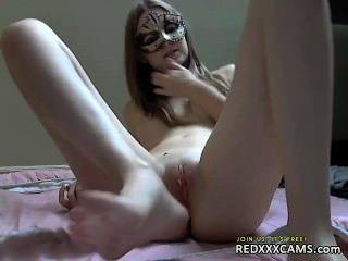 leidenschaftlich Gruppen-Sex auf der Geburtstagsparty - redxxxcams.com