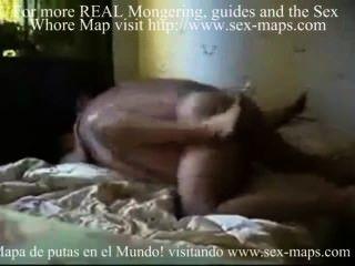 brasilianische Prostituierte bbw