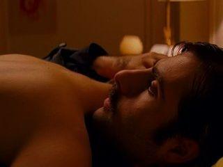 Natalie Portman nackt im Hotel Chevalier