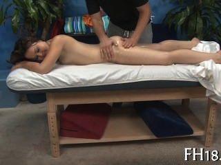 viel mehr als nur eine Massage