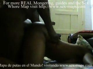 Prostituierte Mosambiks