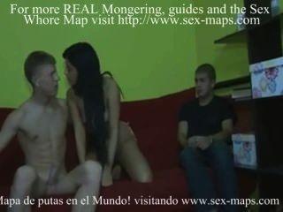 Prostituierte - Blowjob Sex Video