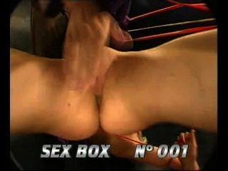 ggg SexBox 001 Anhänger