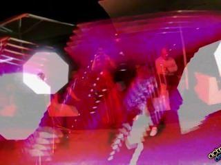 Videoclip del porno en Schauspielerinnen el Salón de Valencia