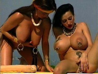 Fisting erotische Leidenschaft 52-2