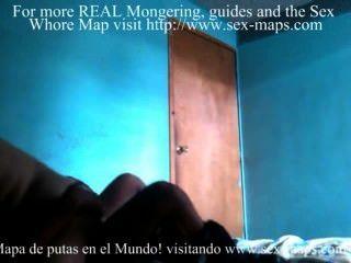 Ficken peruanisches Prostituierte