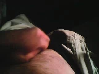 viendo Web-Cam mich masturbo con una mujer.