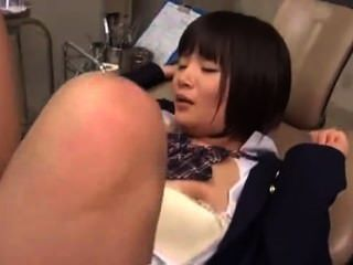 Arzt ficken japanische blazor einheitliche Schulmädchen