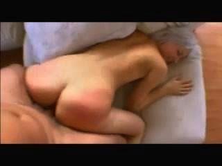 Sex Vorsprechen für eine heiße Blondine