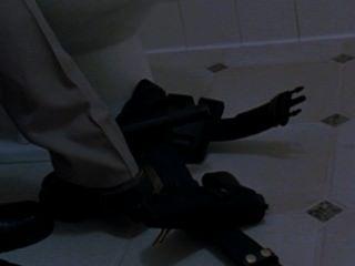 Amanda Righetti in Engel Klinge Nackt