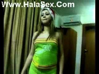 irakisch Tanz Teenager