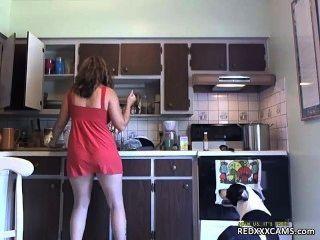 hot Teen in Webcam zu zeigen - Folge 95