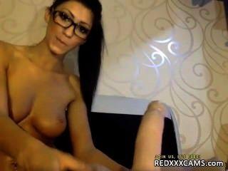 camgirl Webcam zeigen 57