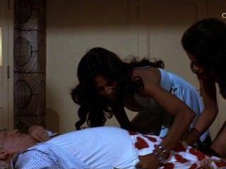 Juanita braun und Pam Grier in Foxy Brown