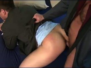 haarigen Arsch