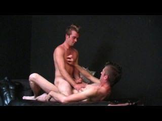 führen zu anal sex - Szene 1