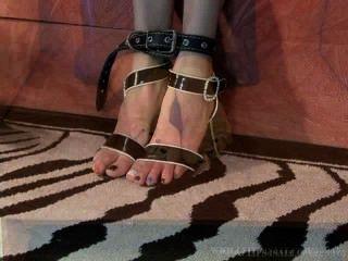 Fuß Folter Website
