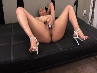 hausgemachte Masturbation 9 - Szene 5