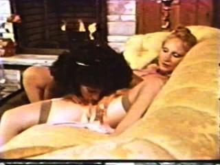 lesbischen Peepshow Loops 612 70er und 80er Jahre - Szene 4