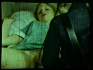 Peepshow Loops 205 70er und 80er Jahre - Szene 1