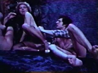 Peepshow Loops 420 70er und 80er Jahre - Szene 3