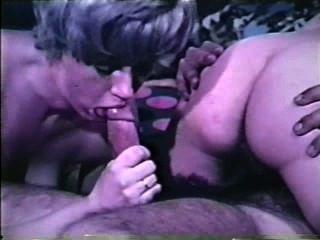 Peepshow Loops 383 der 1970er Jahre - Szene 3