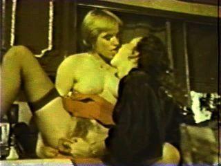 lesbischen Peepshow Loops 586 70er und 80er Jahre - Szene 2
