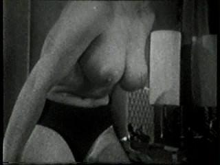 Softcore nudes 517 50er und 60er Jahre - Szene 2