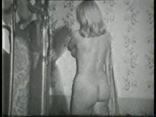 Softcore nudes 517 50er und 60er Jahre - Szene 4