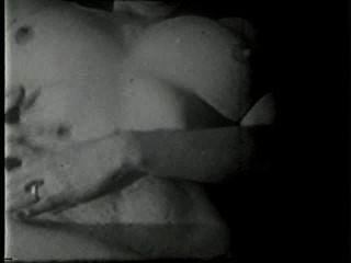 Softcore nudes 517 50er und 60er Jahre - Szene 3