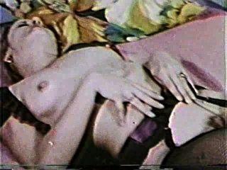 Softcore nudes 132 50er und 60er Jahre - Szene 2