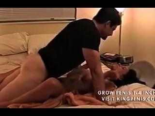 Amateur-Küken geleckt, gefickt und zum ersten Mal anal