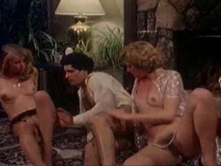 classic - seka - Hintertür Mädchen - fredy organizado
