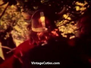 Gruppensex Swinger ficken im Freien